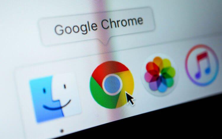 Как объединить вкладки в Google Chrome в группы