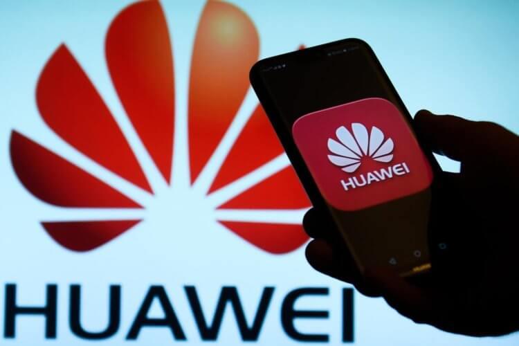 Huawei представит собственные карты для конкуренции с Google Maps