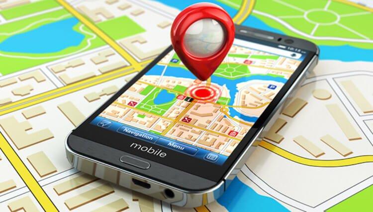 GPS-навигаторы, которые могут работать в режиме офлайн на Android