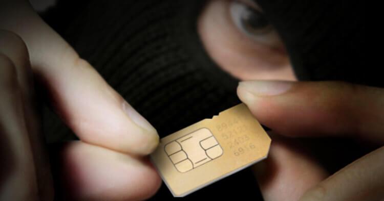 Можно ли покупать SIM-карту в переходе?