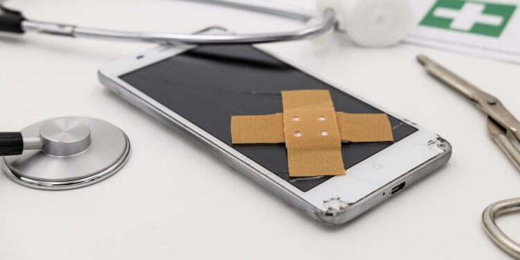 6 признаков того, что вам пора заменить смартфон