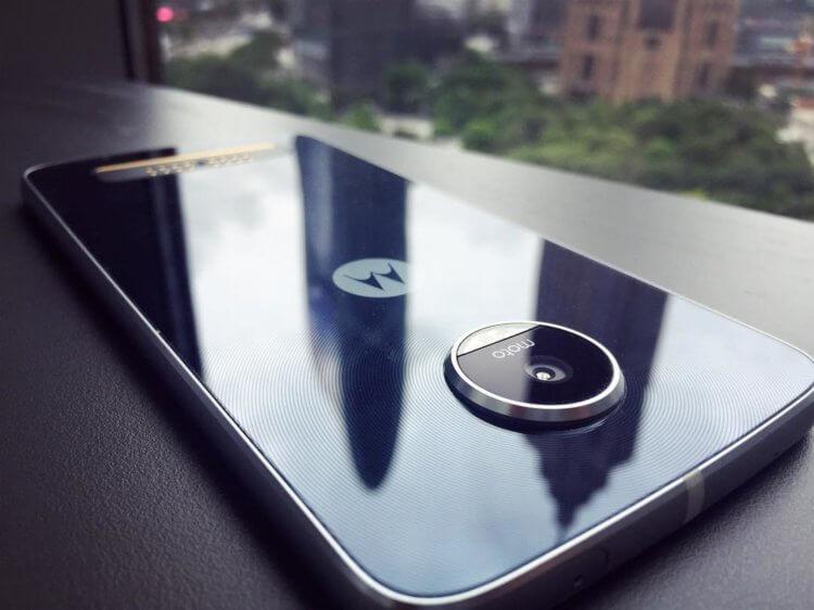 Cамые некрасивые смартфоны