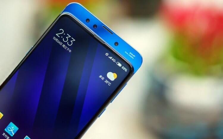 Какими же классными стали Android-смартфоны. Спасибо за это iPhone