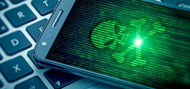 5 признаков того, что на вашем смартфоне появились вирусы