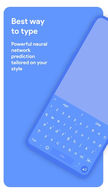 Меняем встроенную Android-клавиатуру на более удобную