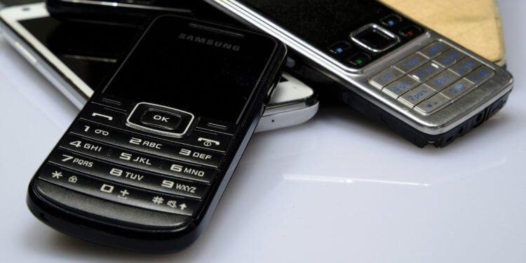 Почему современные смартфоны более защищенные, чем кнопочные телефоны