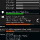 Лучшие программы для диагностики Android-смартфона
