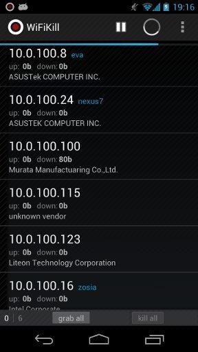 Почувствуйте себя хакером с этими приложениями для Android