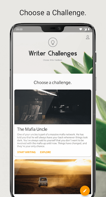 Пишете сценарии или объемные тексты? Присмотритесь к этим приложениям для Android