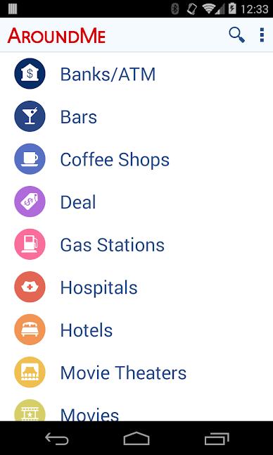 Лучшие приложения для путешествий