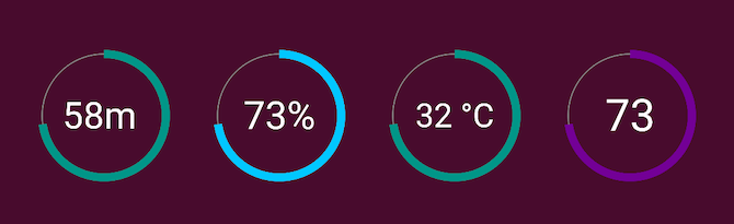 Лучшие виджеты для домашнего экрана вашего Android-смартфона