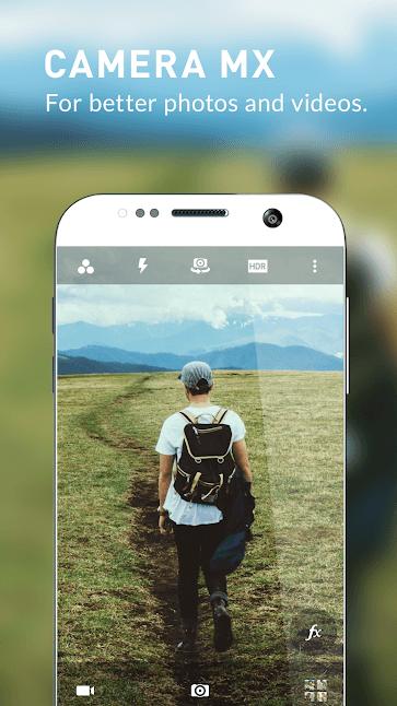 Приложения, которые позволят вам снимать, как профессиональный фотограф
