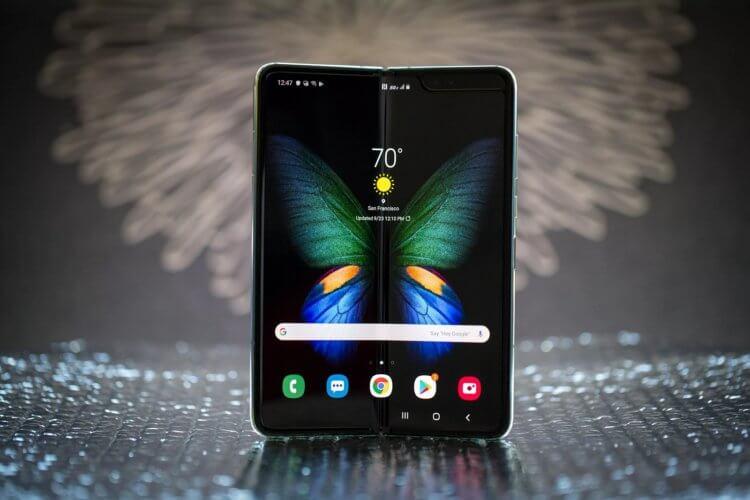 Каждый сможет купить Galaxy Fold, а Huawei тестирует Android 10: итоги недели