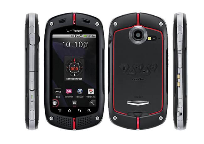 Самые странные Android-смартфоны