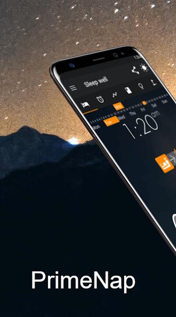 Лучшие Android-приложения для отслеживания сна