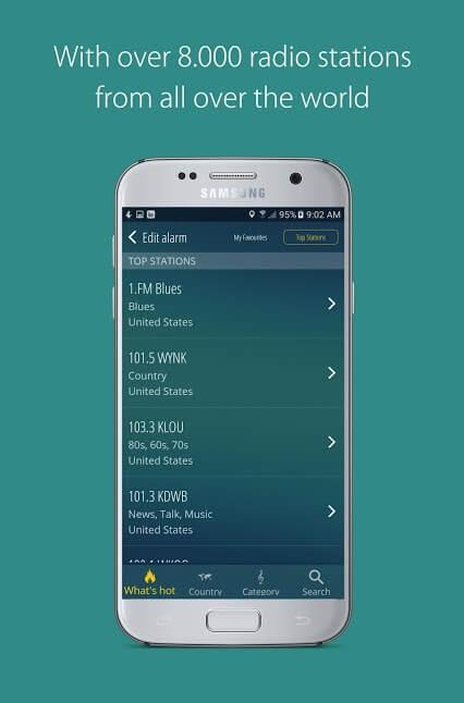 Лучшие программы для отображения времени на Android