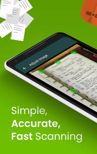 Лучшие программы для сканирования документов на Android