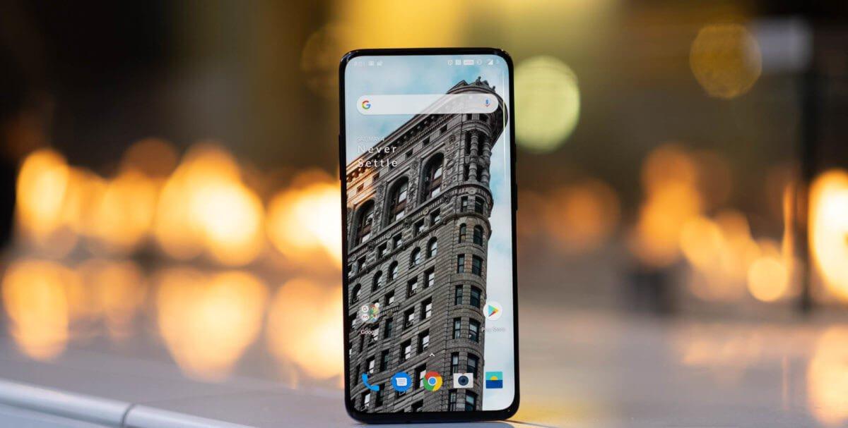 Лучшие смартфоны с 6 гигабайтами оперативной памяти