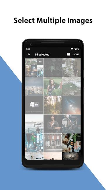 Лучшие приложения для сжатия изображений на Android