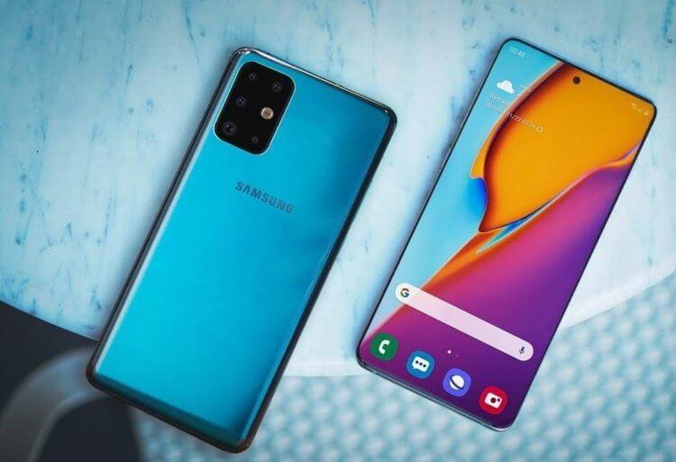 Samsung Galaxy S11 и лучшие смартфоны 2019: итоги недели