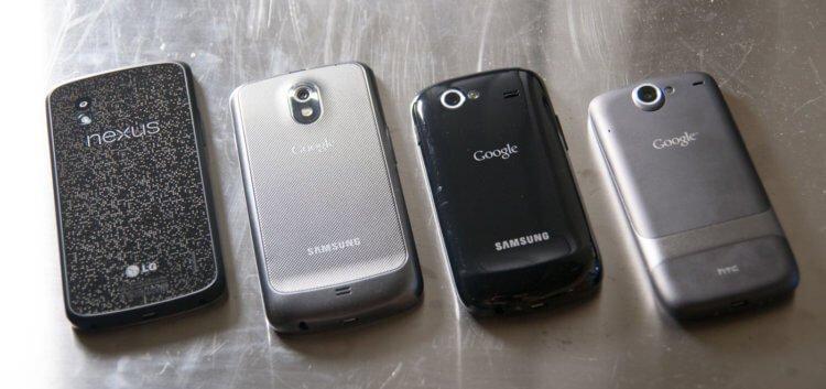 Самые громкие события в истории Google за 10 лет