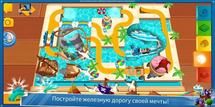 Лучшие игры в дополненной реальности для детей