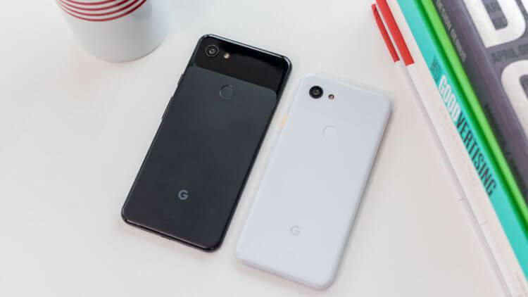 В Сети появились рендеры Pixel 4a. Google удивляет!