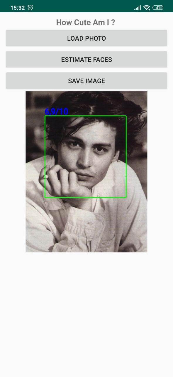 Это приложение на основе нейросетей скажет, насколько вы красивы