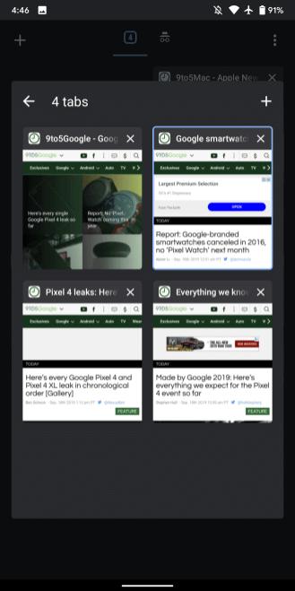 Вышло обновление Chrome 80 для Android. Что нового?