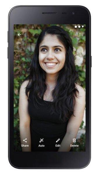 Приложение Google Камера с портретным режимом вышло для недорогих Android
