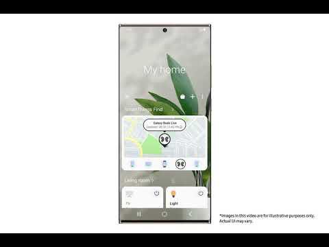 """Samsung """"придумала"""", как найти потерянный смартфон, даже если он выключен"""