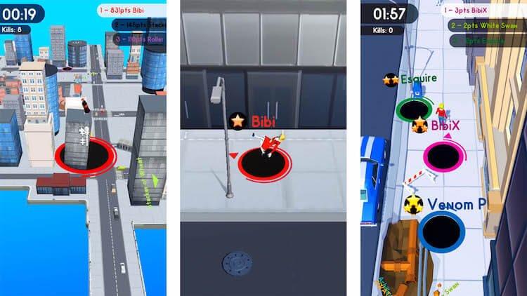 Лучшие простые игры для Android